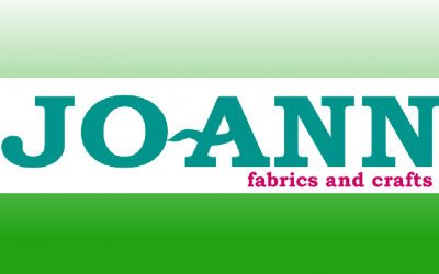 Community Service Opportunity At Joann Fabrics
